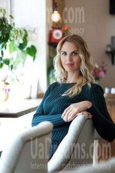 Alena von Dnipro 44 jahre - geheimnisvolle Schönheit. My wenig öffentliches foto.