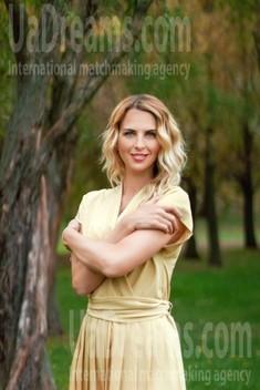 Alena von Dnipro 44 jahre - ein wenig sexy. My wenig öffentliches foto.