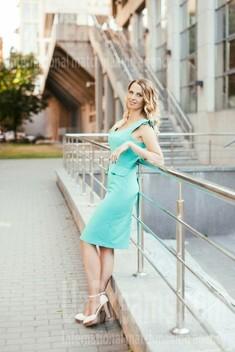 Alena von Dnipro 44 jahre - intelligente Frau. My wenig öffentliches foto.