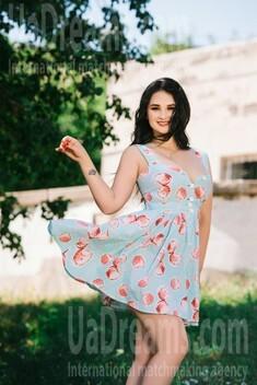 Ilona von Cherkasy 24 jahre - natürliche Schönheit. My wenig öffentliches foto.