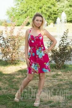 Evgenia von Cherkasy 29 jahre - Liebe suchen und finden. My wenig öffentliches foto.