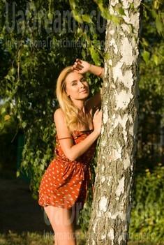 Evgenia von Cherkasy 29 jahre - Lieblingskleid. My wenig öffentliches foto.
