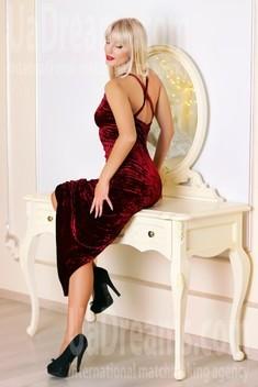 Tanya von Zaporozhye 34 jahre - schöne Frau. My wenig öffentliches foto.