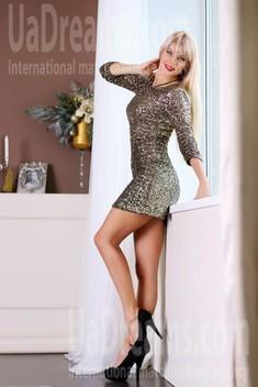 Tanya von Zaporozhye 34 jahre - sie lächelt dich an. My wenig öffentliches foto.