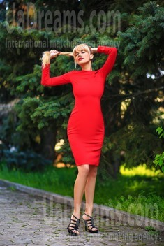Tanya von Zaporozhye 34 jahre - sich vorstellen. My wenig öffentliches foto.