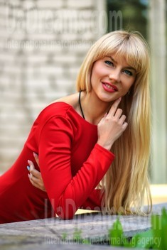 Tanya von Zaporozhye 34 jahre - liebende Frau. My wenig öffentliches foto.