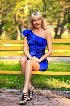 Tanya von Zaporozhye 34 jahre - natürliche Schönheit. My wenig öffentliches foto.