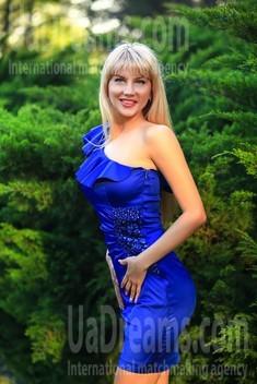 Tanya von Zaporozhye 34 jahre - Lebenspartner suchen. My wenig öffentliches foto.