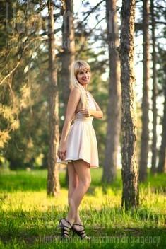 Tanya von Zaporozhye 34 jahre - heiße Frau. My wenig öffentliches foto.