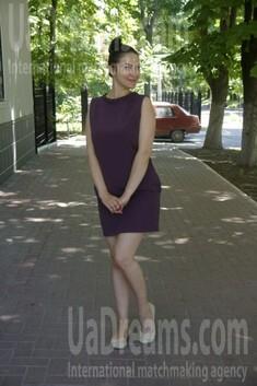 Vera von Kremenchug 37 jahre - Musikschwärmer Mädchen. My wenig öffentliches foto.