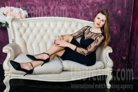 Lucy von Cherkasy 27 jahre - schöne Frau. My wenig öffentliches foto.
