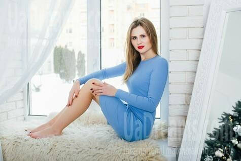 Lucy von Cherkasy 27 jahre - Frau für Dating. My wenig öffentliches foto.
