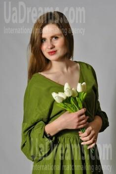 Lucy von Cherkasy 27 jahre - ukrainisches Mädchen. My wenig öffentliches foto.