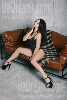 Victoria von Cherkasy 30 jahre - single Frau. My wenig öffentliches foto.