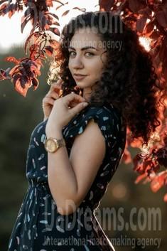 Victoria von Cherkasy 30 jahre - weiches Licht. My wenig öffentliches foto.