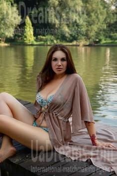 Ivanka von Lviv 33 jahre - sich vorstellen. My wenig öffentliches foto.