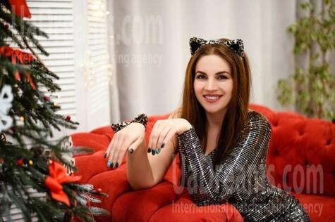 Ivanka von Lviv 33 jahre - unabhängige Frau. My wenig öffentliches foto.