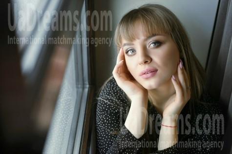 Adriana 18 jahre - gutherzige russische Frau. My wenig öffentliches foto.