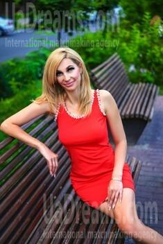 Julichka von Zaporozhye 42 jahre - liebende Frau. My wenig öffentliches foto.