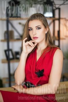Svetlana von Dnipro 28 jahre - nette Braut. My wenig öffentliches foto.