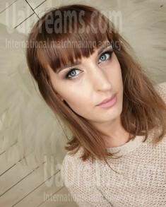 Svetlana von Dnipro 29 jahre - kluge Schönheit. My wenig öffentliches foto.