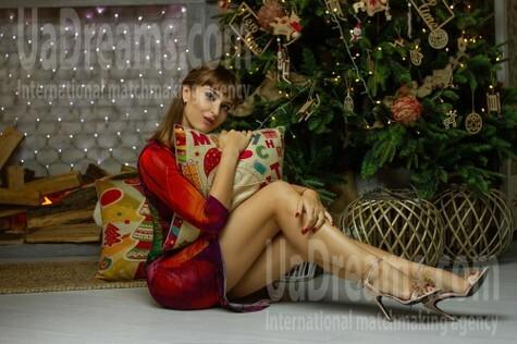 Svetlana von Dnipro 29 jahre - geheimnisvolle Schönheit. My wenig öffentliches foto.