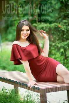 Natali von Ivano-Frankovsk 20 jahre - sich vorstellen. My wenig öffentliches foto.
