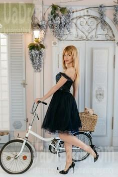Anastasia von Ivanofrankovsk 32 jahre - Lieblingskleid. My wenig öffentliches foto.