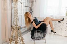 Anastasia von Ivanofrankovsk 32 jahre - gute Laune. My wenig öffentliches foto.