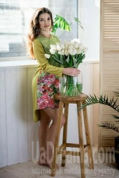 Lyudmila von Poltava 31 jahre - Frau für die Ehe. My wenig öffentliches foto.