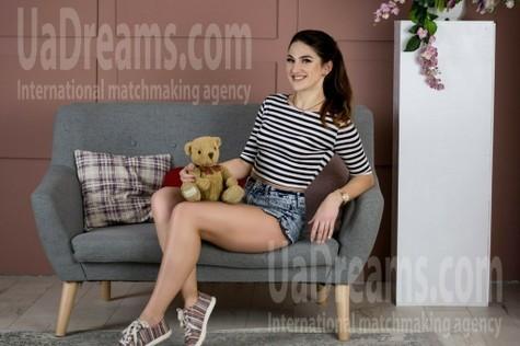 Lyudmila von Poltava 31 jahre - Frau für Dating. My wenig öffentliches foto.