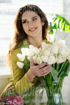 Lyudmila von Poltava 31 jahre - reizende Frau. My wenig öffentliches foto.