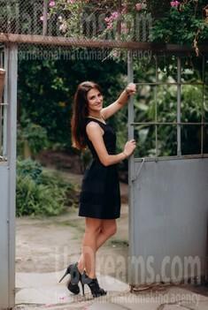 Lyudmila von Poltava 31 jahre - single russische Frauen. My wenig öffentliches foto.
