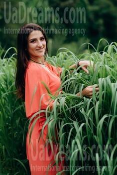 Lyudmila von Poltava 31 jahre - Lebenspartner suchen. My wenig öffentliches foto.