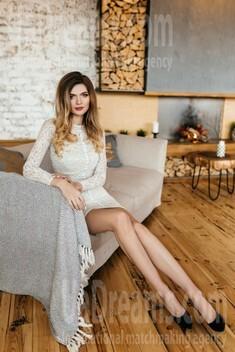 Evgeniya von Dnipro 25 jahre - sexuelle Frau. My wenig öffentliches foto.