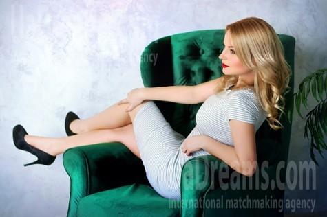 Tina von Zaporozhye 28 jahre - good girl. My wenig öffentliches foto.