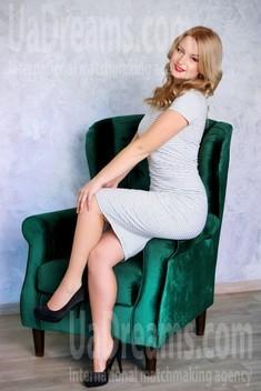 Tina von Zaporozhye 28 jahre - schöne Frau. My wenig öffentliches foto.