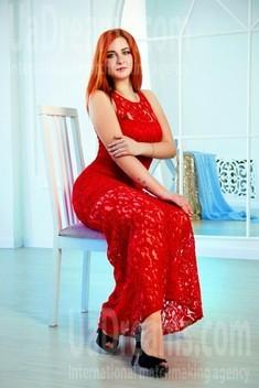 Xenya von Zaporozhye 21 jahre - nettes Mädchen. My wenig öffentliches foto.