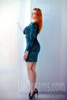 Xenya von Zaporozhye 21 jahre - Liebe suchen und finden. My wenig öffentliches foto.