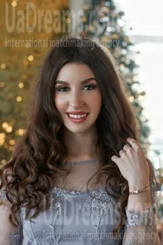Nataliya von Dnipro 22 jahre - sonniges Lächeln. My wenig öffentliches foto.