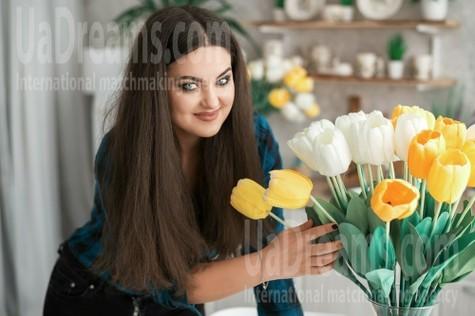 Anastacia von Dnipro 24 jahre - wartet auf dich. My wenig öffentliches foto.