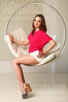 Nadya von Kiev 32 jahre - Ehefrau für dich. My wenig öffentliches foto.