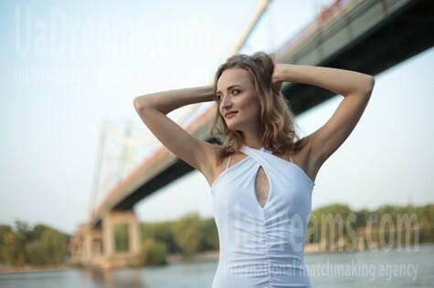 Nadya von Kiev 32 jahre - Handlanger. My wenig öffentliches foto.