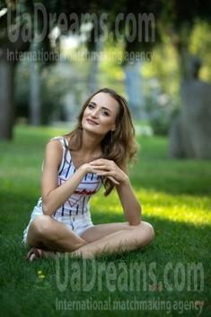 Nadya von Kiev 32 jahre - Augen Seen. My wenig öffentliches foto.