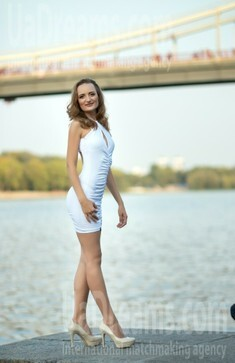Nadya von Kiev 32 jahre - good girl. My wenig öffentliches foto.