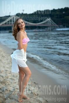 Nadya von Kiev 32 jahre - Charme und Weichheit. My wenig öffentliches foto.