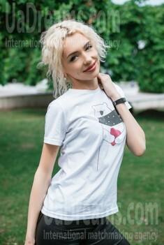 Iren von Dnipro 42 jahre - nettes Mädchen. My wenig öffentliches foto.