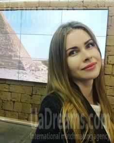 Nadezhda von Kharkov 31 jahre - schöne Frau. My wenig öffentliches foto.