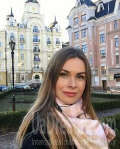 Nadezhda von Kharkov 31 jahre - reizende Frau. My wenig öffentliches foto.