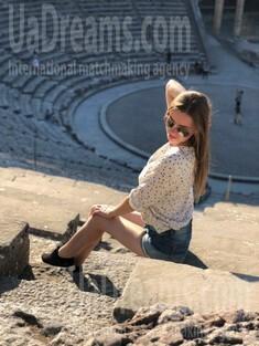 Nadezhda von Kharkov 31 jahre - gutherziges Mädchen. My wenig öffentliches foto.